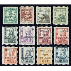 1937 ED. ELP Huévar 16he, 18he/28he **