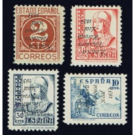 1937 ED. ELP Huesca 02hi/15hi **