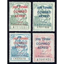 1936 ED. ELP Burgos 19/22 *