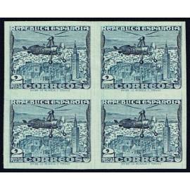 1938 ED. 769s **/* [x4]