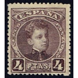 1901 ED. 254 * (5)