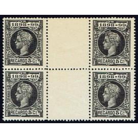 1898 ED. 240in * [x2]