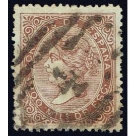 1868 ED. 099 us