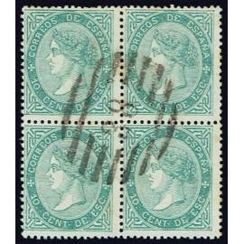 1867 ED. 91 us [x4]
