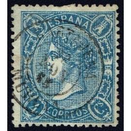 1865 ED. 75Ait us