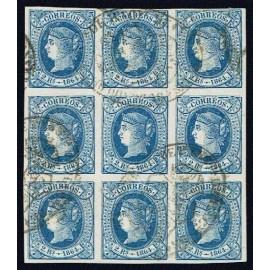 1864 ED. 68 us [x9]