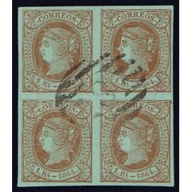 1864 ED. 67 us [x4] (2)