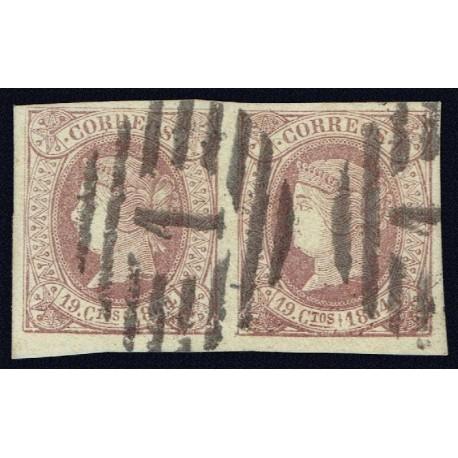 1864 ED. 66 us [x2]