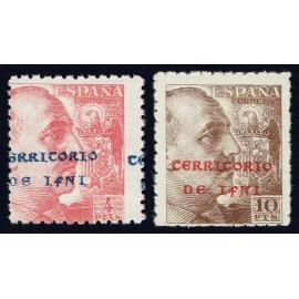 1941 ED. Ifni 14/15 **