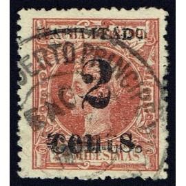 1898 ED. Cuba Intervención Norteamericana 02 us