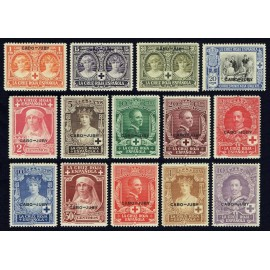 1926 ED. Cabo Juby 26/39 *