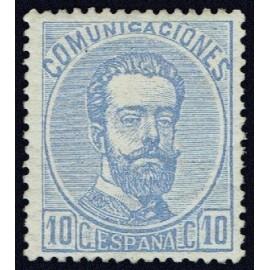 1872 ED. 121A *