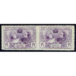 1907 ED. SR 2sph *