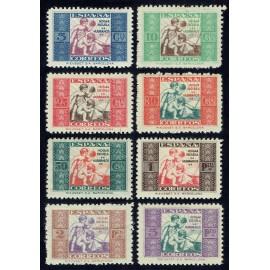 1934 ED. BHC 1/8 *