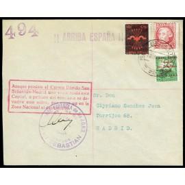1936 ED. ELP San Sebastián 19 us
