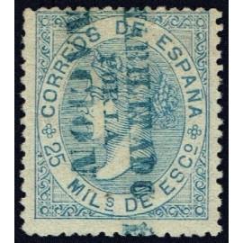 1868 ED. 097 * Madrid (A) (2)