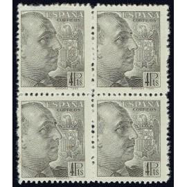 1939 ED. 877ecd ** [x4]