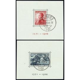 1938 ED. 862/863 us