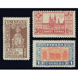1937 ED. 833/835 **