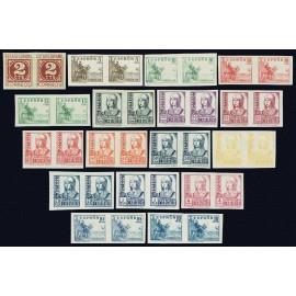 1937 ED. 815s/831s ** [x2]