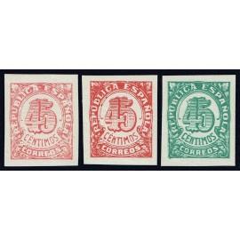 1938 ED. NE 29s/31s *