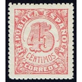 1938 ED. NE 29 *