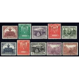 1931 ED. 604/613 us