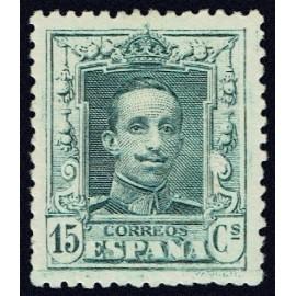 1922 ED. 315A * (2)