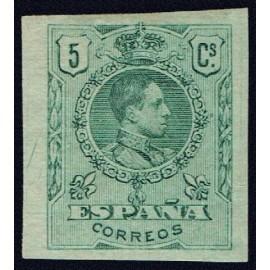 1909 ED. 268s * (2)