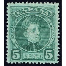 1901 ED. 242Na ** (2)