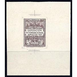 1929-1931 ED. Barcelona 1P *