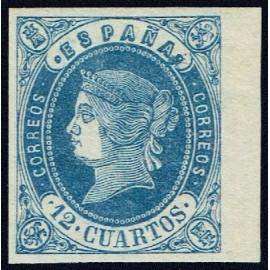 1862 ED. 59 *