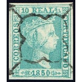 1850 ED. 5F us