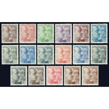 1940 ED. 919/935 ** (3)