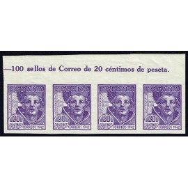 1942 ED. 954ps ** [x4]