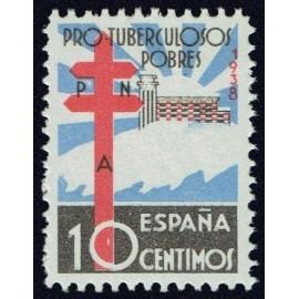 1938 ED. 866 **