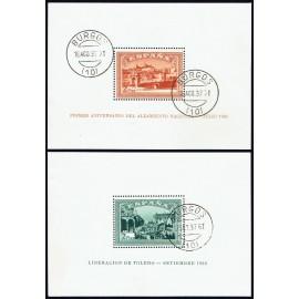 1937 ED. 836/837 us