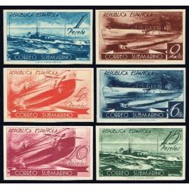 1938 ED. 775pcs/780pcs (*)