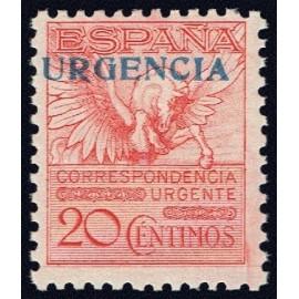 1930 ED. 591A * (2)