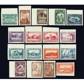 1930 ED. 566s/582s *