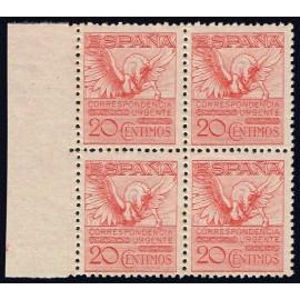 1929 ED. 454 ** [x4] (2)
