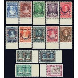1927 ED. 349Mb/362Mb, 361Mc **