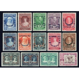 1927 ED. 349/362 ** (2)