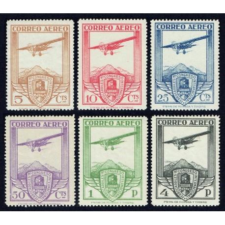 1930 ED. 483/488 **