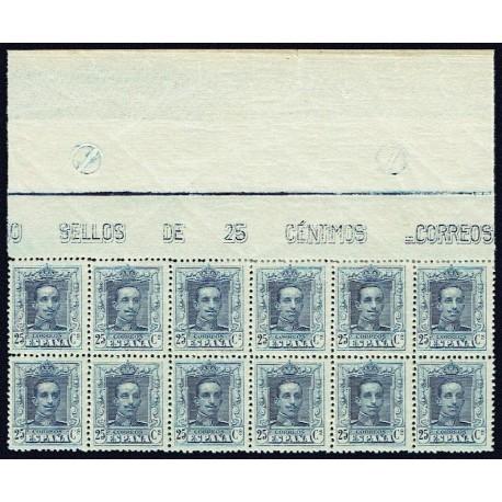 1922 ED. NE 23 **/* [x12]