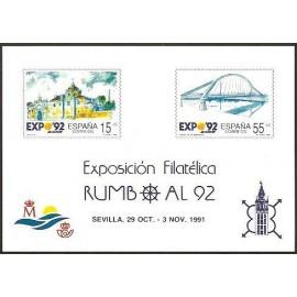 1991 ED. Pruebas Oficiales 23