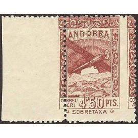 1932 ED. Andorra NE 23dx **