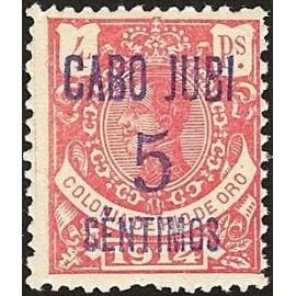 1916 ED. Cabo Juby 1 ** (2)
