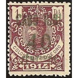 1916 ED. Cabo Juby 4A *