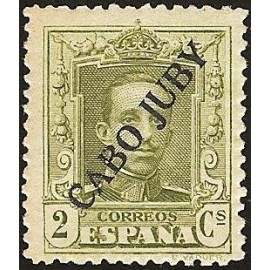 1922 ED. Cabo Juby 22 *